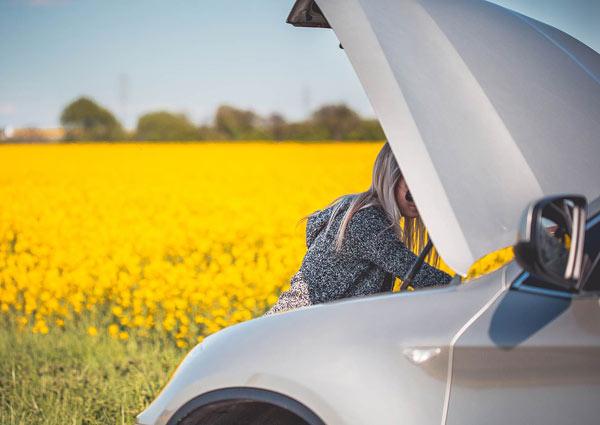 список вещей которые должны быть в машине