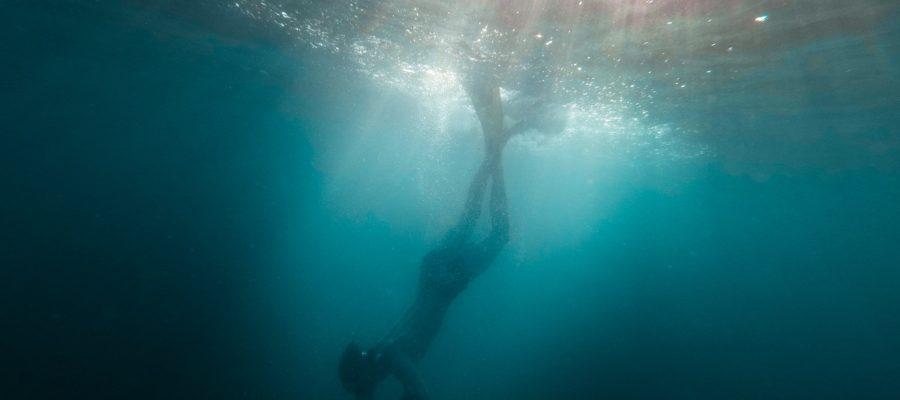 боязнь глубины